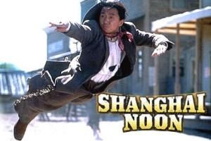 Shangai Noon
