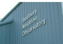 Sudbury Neutrino Observatory © Lucy Izon