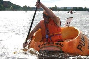 Windsor Pumpkin Race