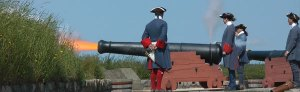 Fortress of Louisbourg National Historic Site @ Parks Canada