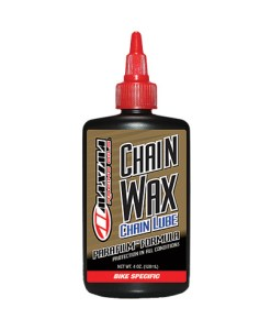 chain lube wet