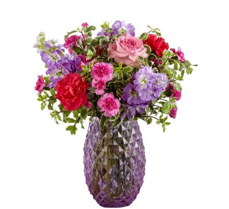 FTD Perfect Day Bouquet 17 M7 FTD Mothers Day