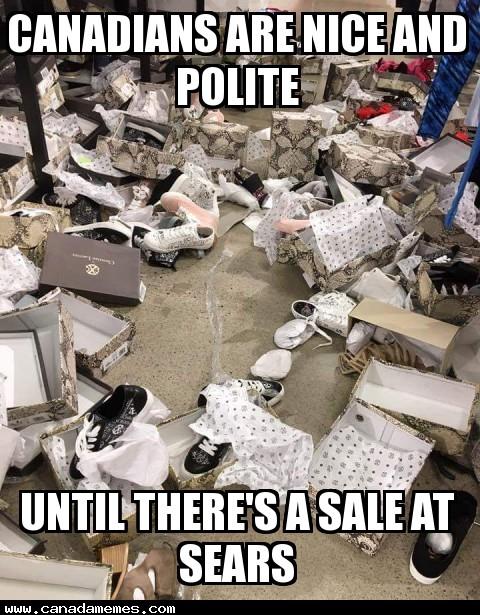 Sears Chaos