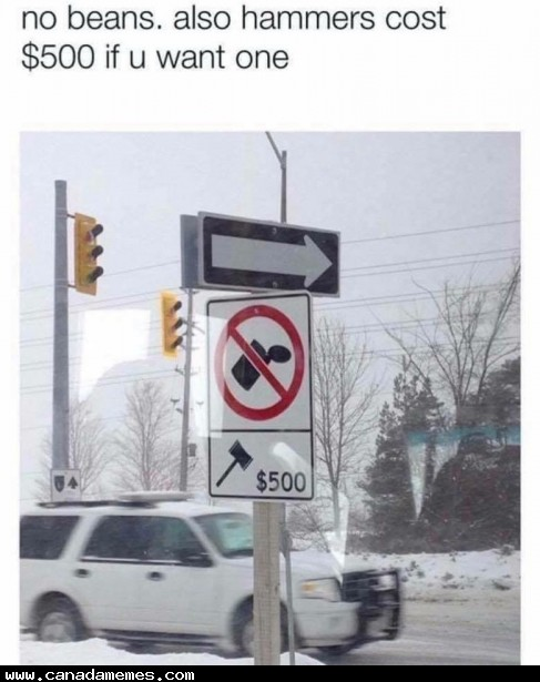 🇨🇦 This sign confuses me
