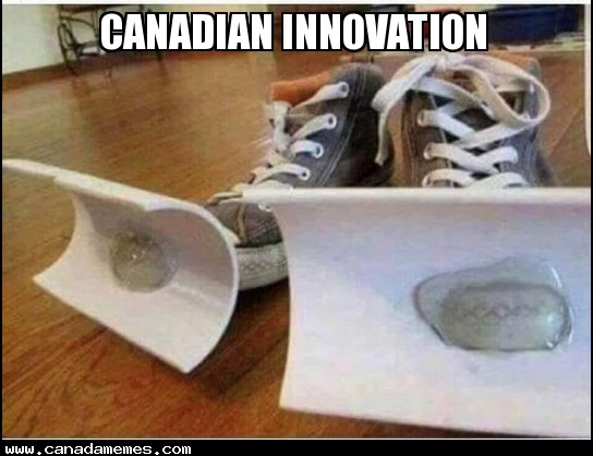 🇨🇦 Canadian Innovation at its Finest