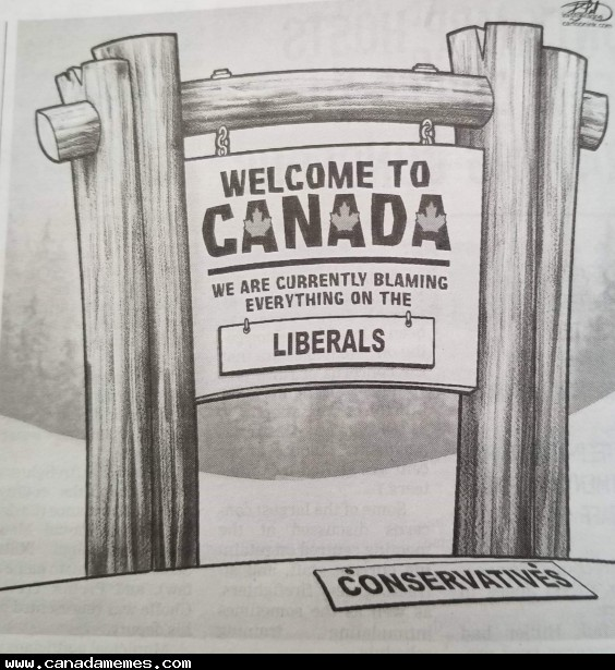 🇨🇦 Welcome to Canada