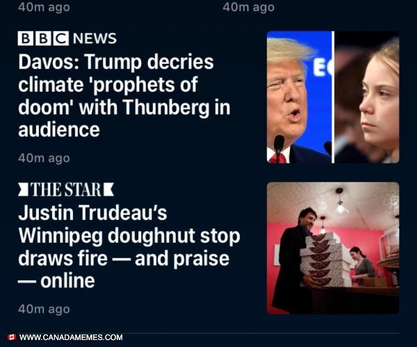 Canada New vs US News