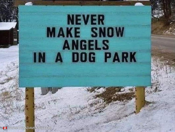 Solid advice!