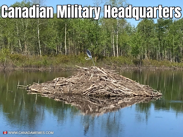 Canadian Military Headquarters