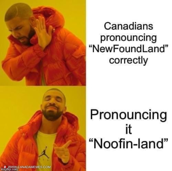 It's Noofin-land
