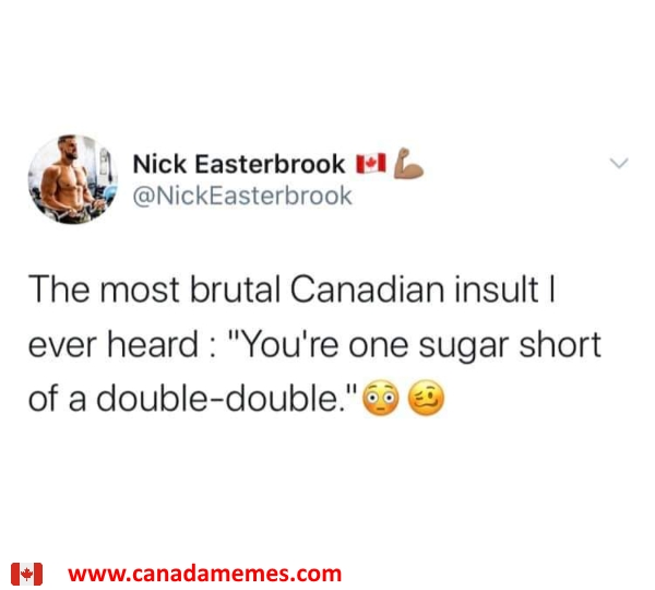 Brutal, Bud...
