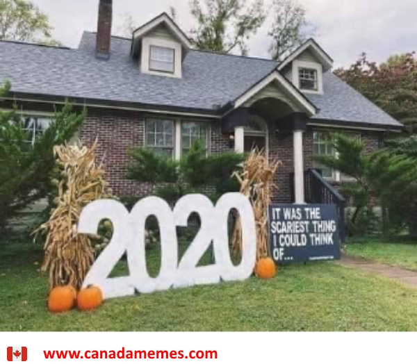 Scary Halloween Decorations in 2020