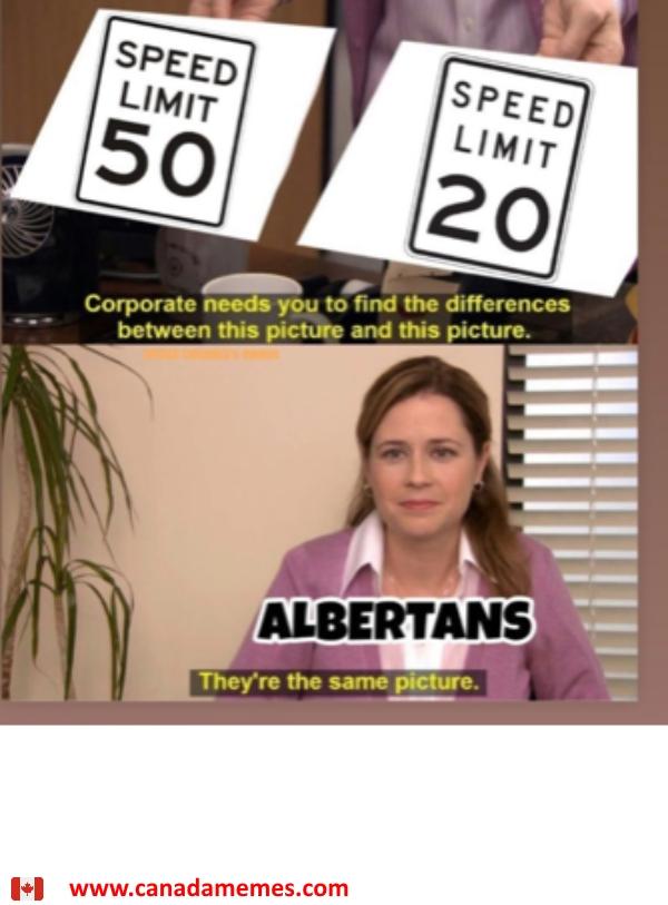 Alberta Drivers