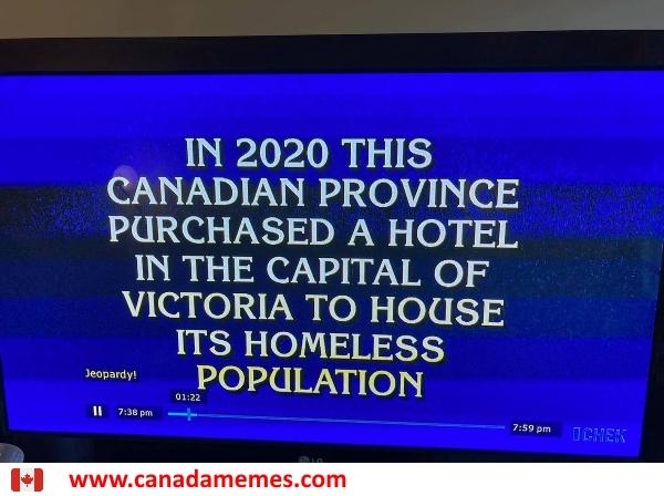 "What Is ""British Columbia"""