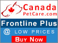 frontline plus for dogs flea and tick control treatment