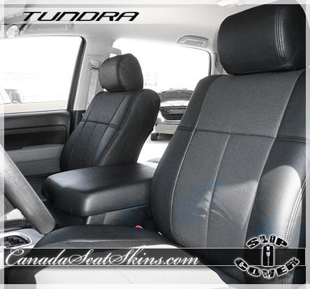 2007 2013 Toyota Tundra Clazzio Seat Covers