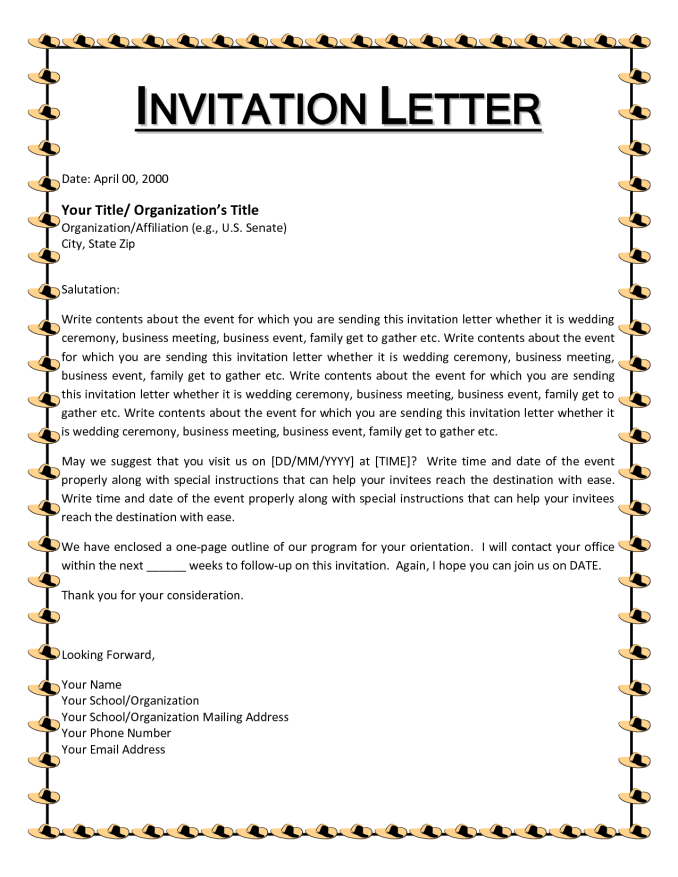 Networking invitation sample in hindi newsinvitation for invitation stopboris Choice Image