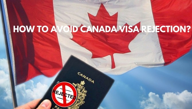 CANADA VISA REJECTION