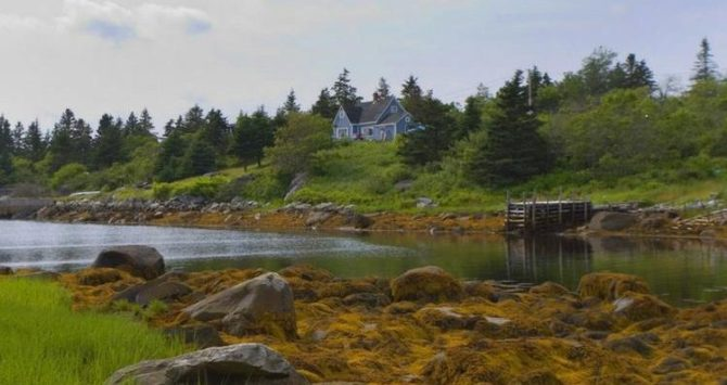 Tangier, Nova Scotia