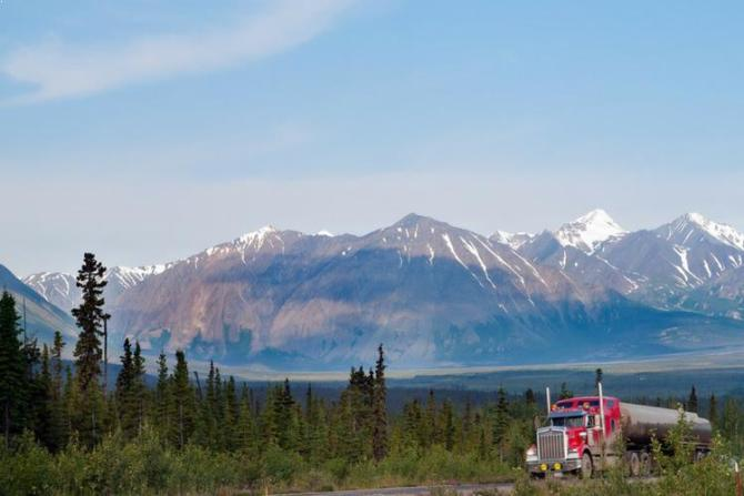 Haines Junction, Yukon