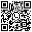 canada vistos whatsapp qr code
