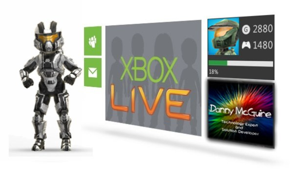 Free Xbox LIVE Gold weekend