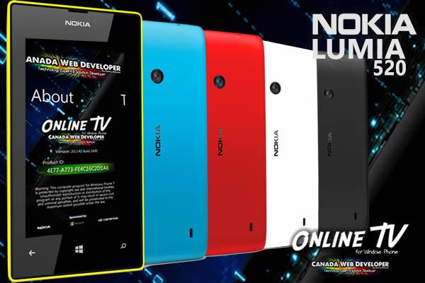News for Lumia 520 , Nokia Lumia 520 (Yellow)  , Lumia 520 , lumia 620 , lumia 720 , lumia 510 , lumia 521 , lumia 520 review , lumia 920 , lumia 520 flipkart , harga lumia 520 ,