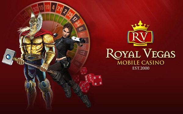 4 Play the Mobile Version of Royal Vegas Casino Canada