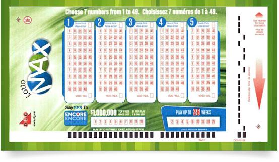 Lotto-Max5