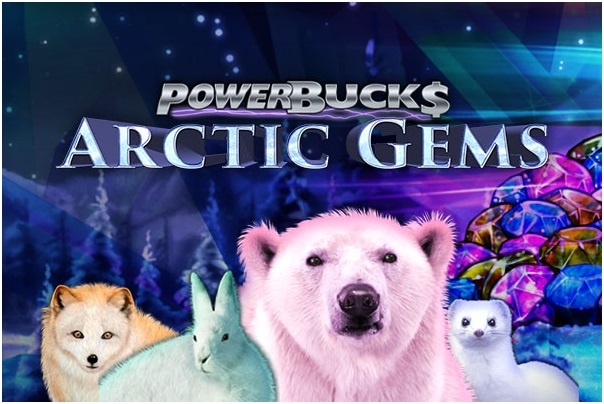 Powerbucks Arctic Gems