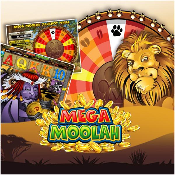 Best online casinos to play Mega Moolah in Canada