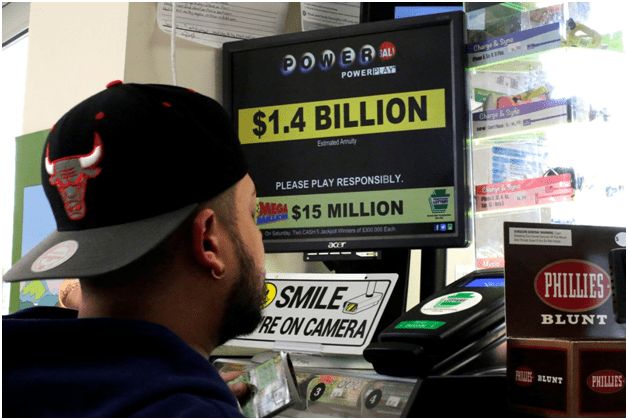 What are the taxes and fees at Canada Lotteries?