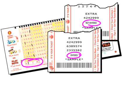 Extra Lotto