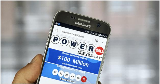 Facebook Lottery scam in Canada
