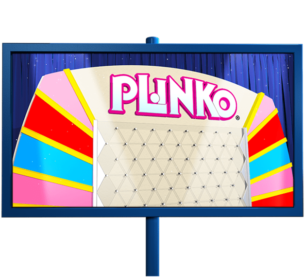 How to redeem a prize if you win Plinko in Canada