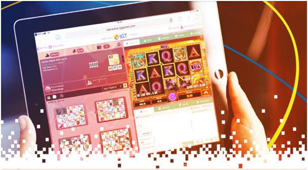 IGT Bingo games