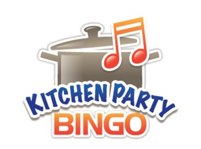 Play Kitchen Party Bingo