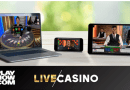 Live Baccarat in Canada