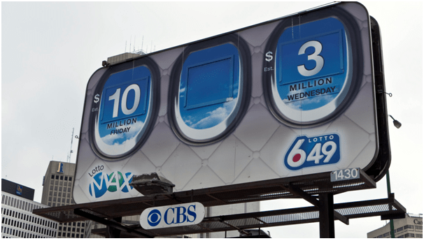 Most popular questions asked by Lotto 649 players