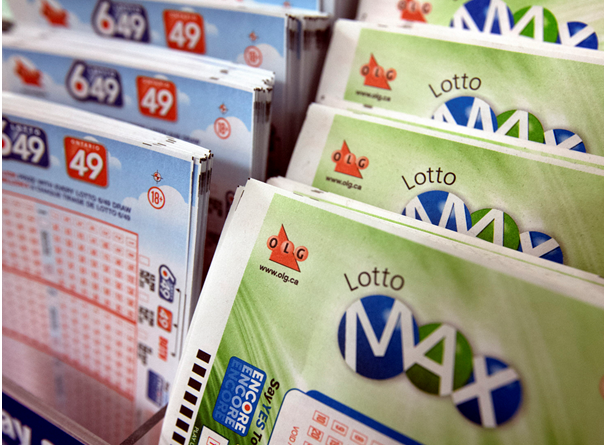 Lotto Max Canada Results
