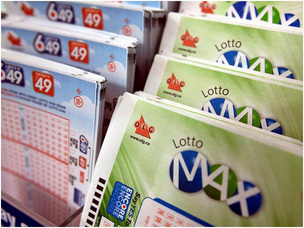 Lotto Max and Lotto 6 49 Canada