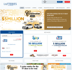 Lotto Quebec- Lotteries to play online
