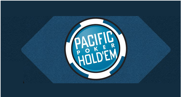 Pacific Poker Holdem poker lottery in Canada