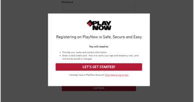 Play now lotteries