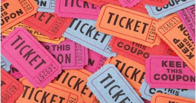 What is a Raffle and how to run one in Canada?