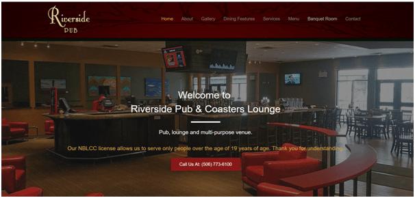 Riverside Entertainment Centre
