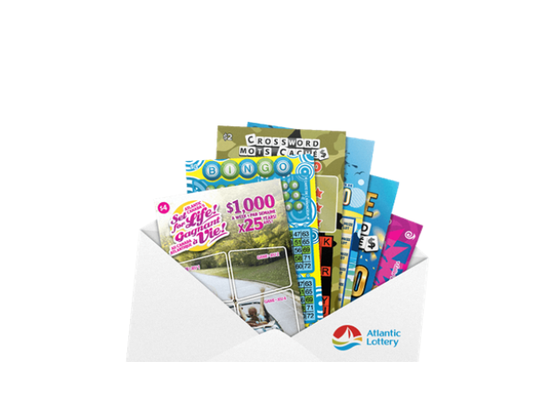 Set for life lotteries