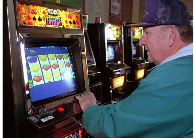 What are video lottery games and how can they be played now