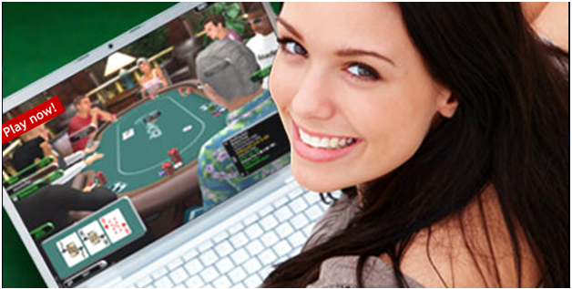 Winning casino games
