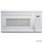 ge jvm2160dmww over the range microwave